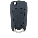 Holden Opel Astra Captiva 2 Button Remote Flip Key Blank Shell/Case/Enclosure - Remote Pro - 1