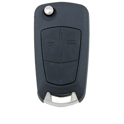 Holden Opel Astra Captiva 2 Button Remote Flip Key Blank