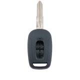 Holden Captiva 3 Button Remote Replacement Key Blank Shell/Case/Enclosure - Remote Pro - 1