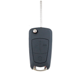 Holden Captiva Epica Vectra 3 Button Remote Flip Key Blank Shell/Case/Enclosure - Remote Pro - 1
