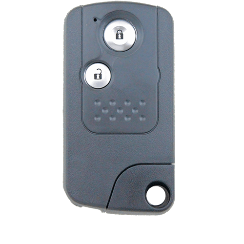 Honda 2 Button  Remote/Key - Remote Pro - 1