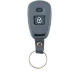 Hyundai 1 Button Remote/Key - Remote Pro - 1