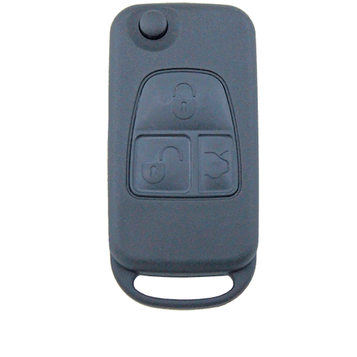 Mercedes-Benz 3 Button Remote/Key - Remote Pro - 1