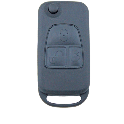 Mercedes Benz 3 Button Remote/Key   Remote Pro   1