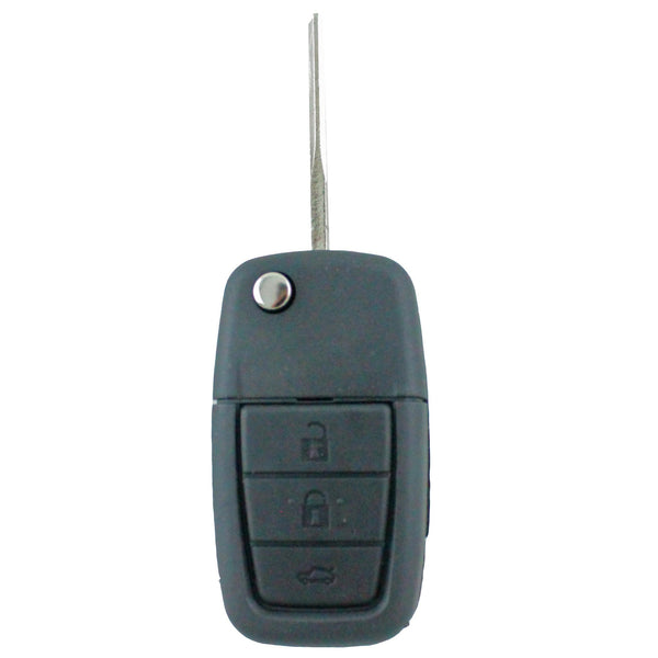 Holden VE SS SSV SV6 Commodore Replacement Flip Key Case