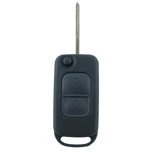 Mercedes-Benz 2 Button Remote/Key - Remote Pro - 1