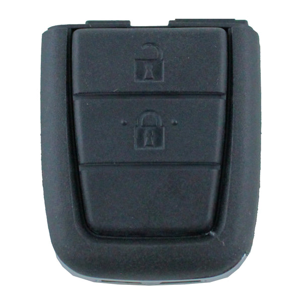 Holden VE SS SSV SV6 Commodore 2 Button Key Blank Shell/Case/Enclosure - Remote Pro - 1