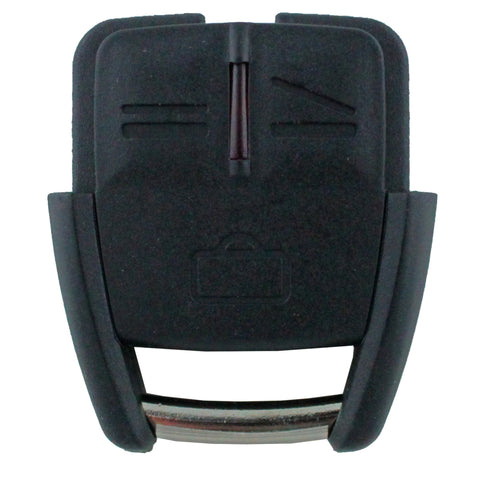 Holden Astra Vectra Zafria 3 Button Remote Key Blank Shell/Case/Enclosure - Remote Pro - 1
