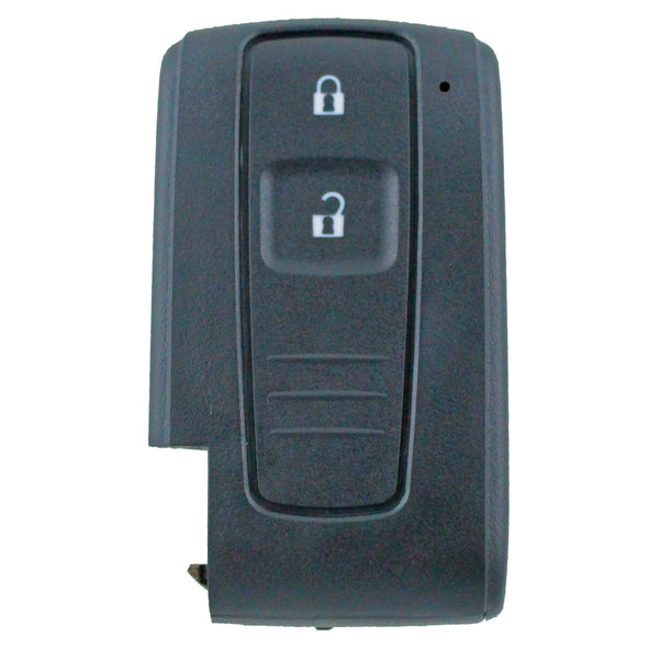 Toyota Prius 2 Button Remote Case - Remote Pro - 1
