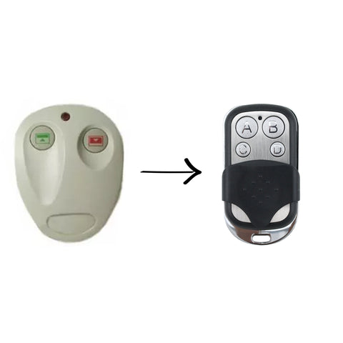 Superlift S66/S68 Compatible Remote