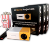 3 Movie Projectors™