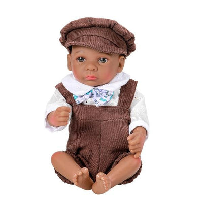 "11"" Little Tom Reborn Boy Doll - Reborn Shoppe"