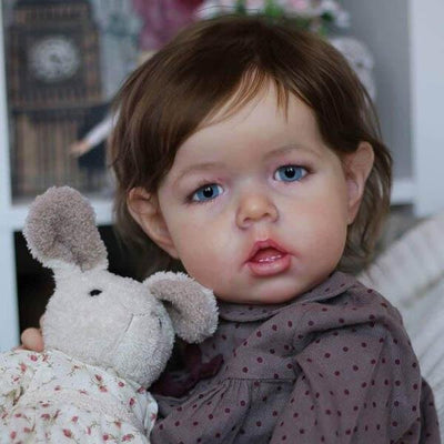 20'' Cute Aimee Reborn Baby Doll Girls - Reborn Shoppe
