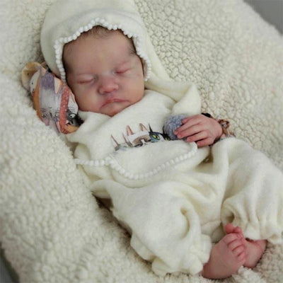 22'' Little Mia Reborn Baby Doll Girl - Reborn Shoppe