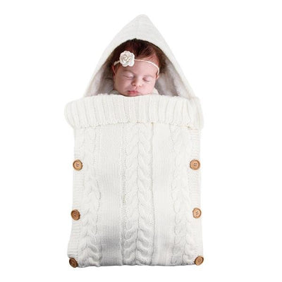 Reborn Baby Outdoor Stroller Sleeping Bag - Reborn Shoppe