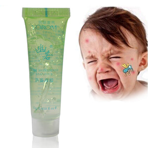 Natural Aloe Vera Anti Acne Gel