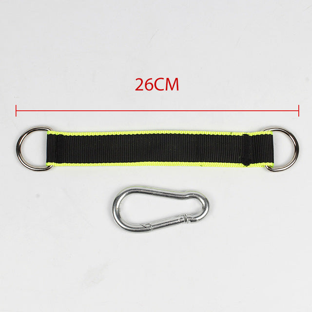 1pc Multifunction Fitness equipment hook