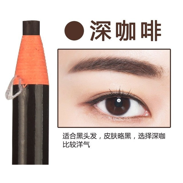 Waterproof Microblading Eyebrow Pencil