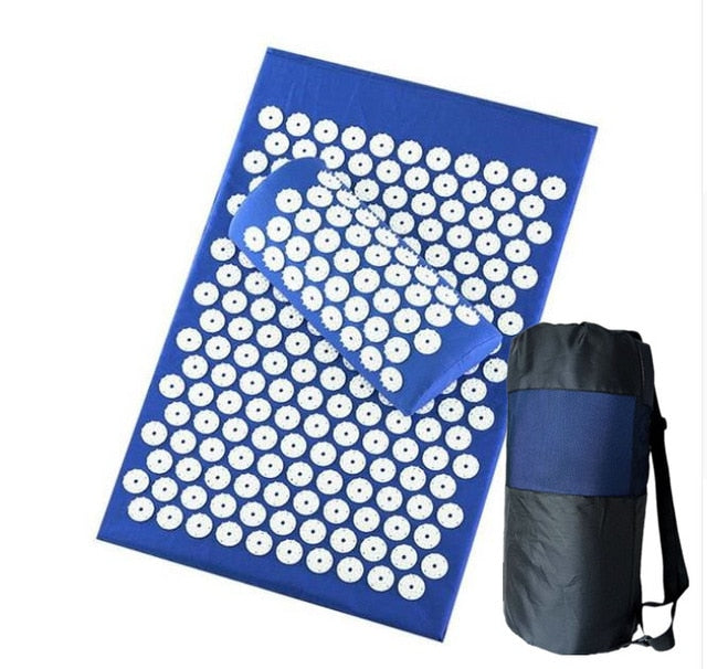 Back Body Pain Spike Mat