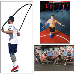 Fitness Heavy Jump Rope