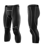 Men's Tights Compression Training Running Pants