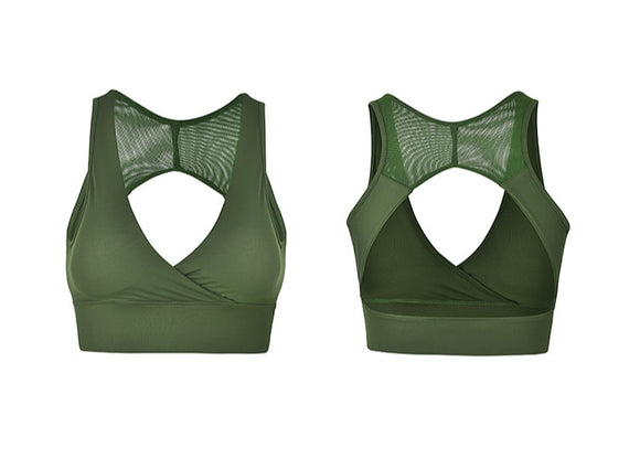 Women's High Support Active Wear