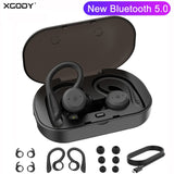 Wireless Headphones Bluetooth 5.0 Noise Cancelling