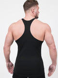 Gym Mens Tank Top Sports Clothing