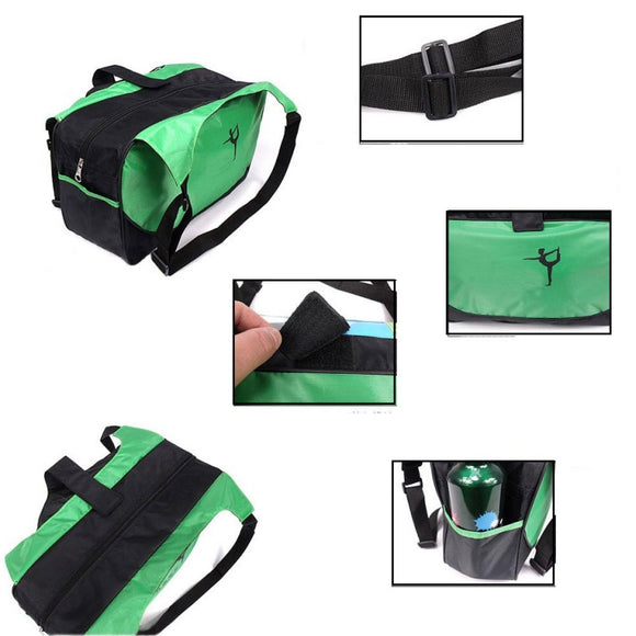 Multifunctional Waterproof  Mat Case Sports Bag