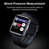 2020 Waterproof  HR Blood Pressure Smartwatch