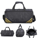 Travel Sports Large Capacity Nylon Bag