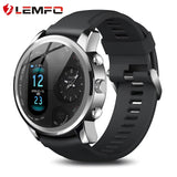LEMFO SmartWatch T3 PRO Dual Time Waterproof