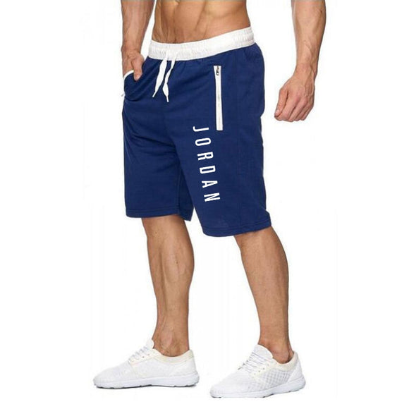 Men's Fashion Sportswear Breathable Shorts