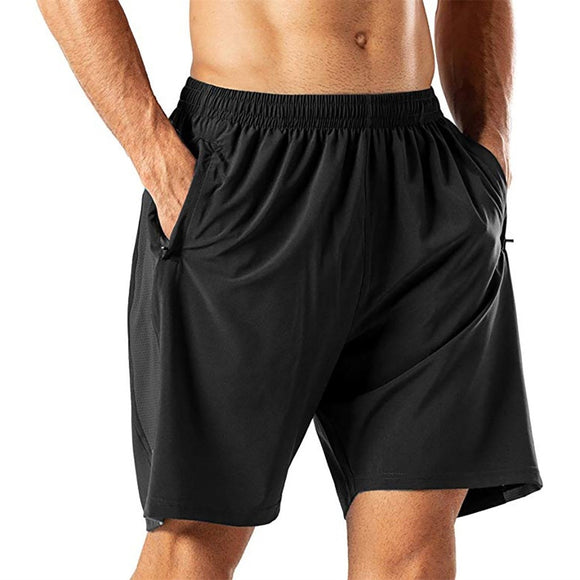 Men's Sports Breathable Quick Dry Shorts