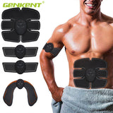 Hip Trainer Muscle Stimulator Body Slimming Massage