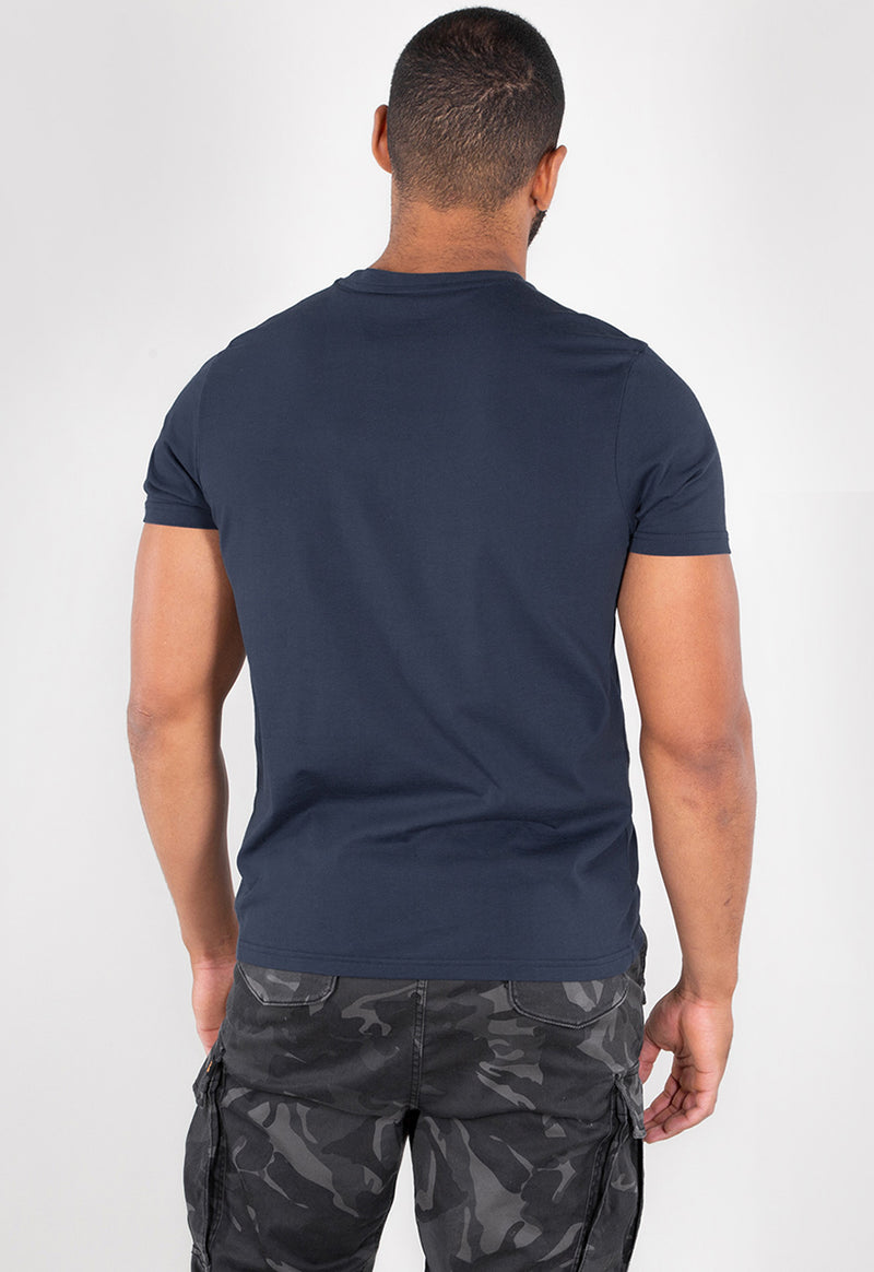 Basic T (435 New Navy) - D.O Design Only