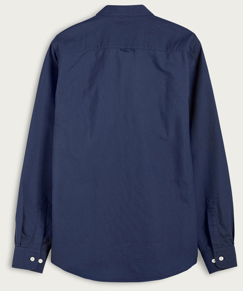 Douglas Shirt (60 Navy)