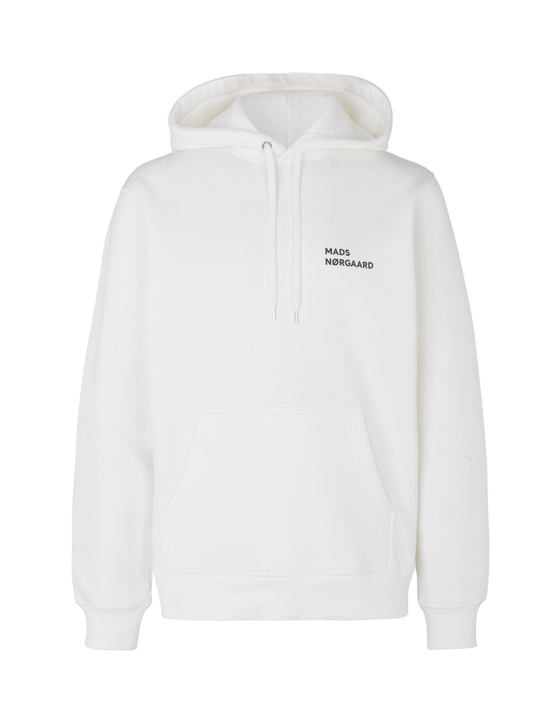 New Standard Hoodie Logo (1855 Marshmallow) - D.O Design Only