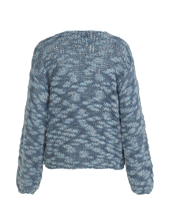 Fantasy Wool Krizzy (269 Dusty Blue) - D.O Design Only
