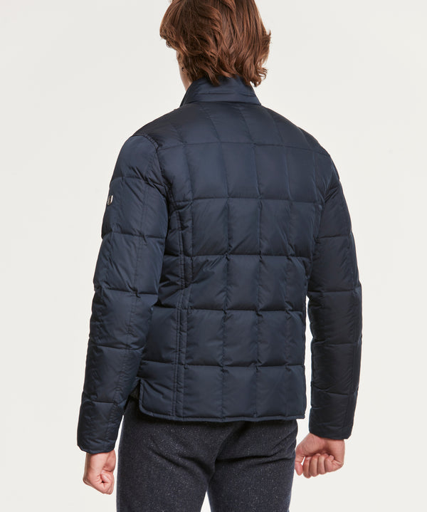 Blain Lt Down Jacket (64 Blue)