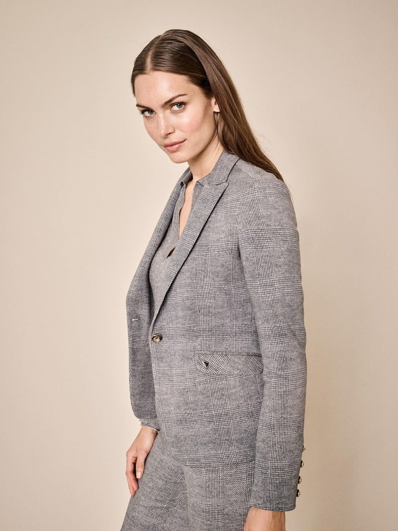 Blake Nora Blazer (872 Wet Weather)