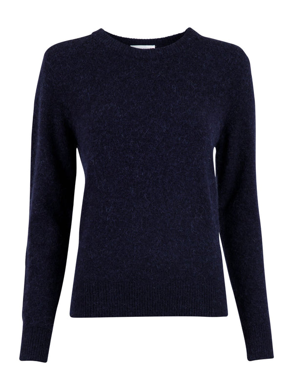 Dina Knit (141 navy)