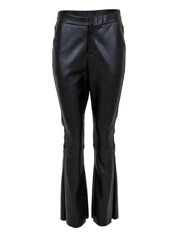 Zen Faux Pants (100 Black)