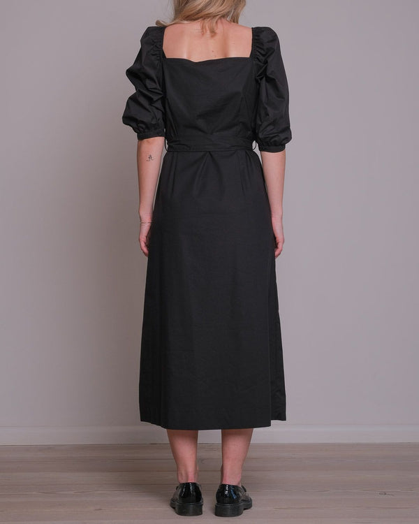 Masa Dress (100 Black)
