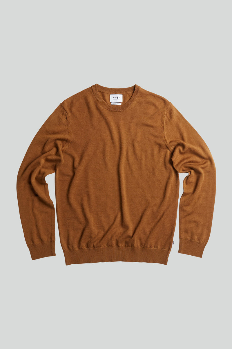 Ted 6120 (801 Canela Brown) - D.O. Design Only