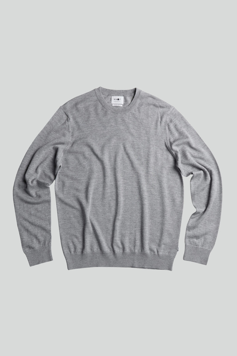 Ted 6120 (915 Medium Grey Melange) - D.O Design Only