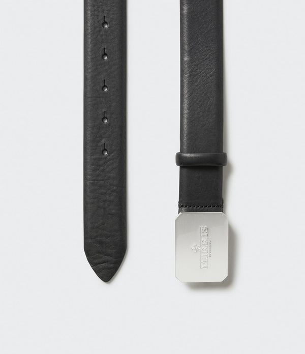 Morris Belt Male (0001 BLACK) - D.O Design Only