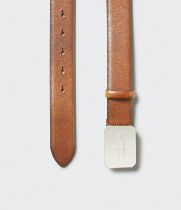 Morris Belt Male (0046 MIDBROWN) - D.O Design Only