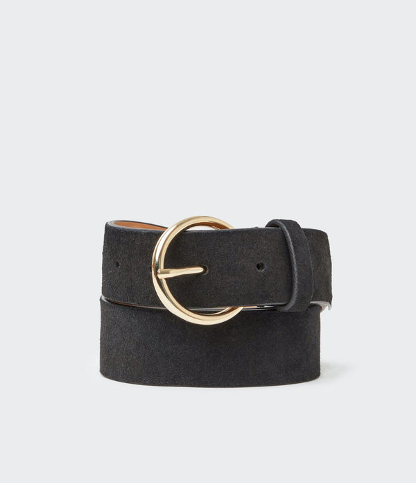 Morris Belt Female (0001 BLACK)