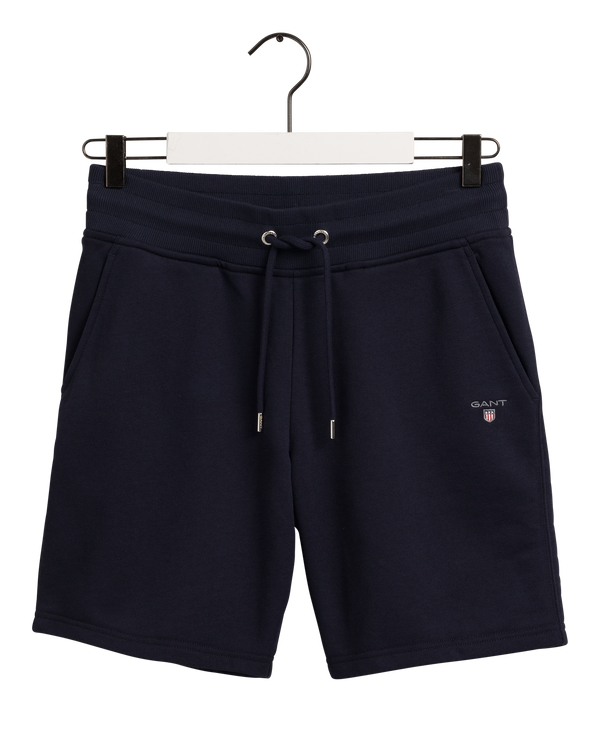 ORIGINAL SWEAT SHORTS (433 EVENING BLUE)
